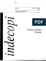 NTP 339.089-Cuarteo