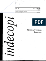 NTP 339.090  Preparación en seco de muestras para analisis granulométrico