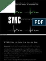 Sync eBook