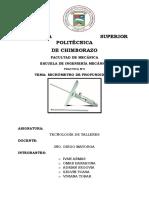 INFORME MICROMETRO DE PROFUNDIDADES.docx