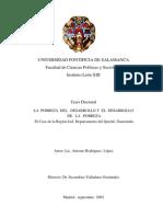 Tesis Doctoral Dr. Antonio Rodriguez López, Ph.D