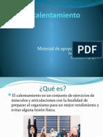 PPT-CALENTAMIENTO-4-básico-S4
