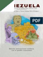 Venezuela, vórtice de la guerra del siglo XXI.pdf