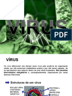 02 - Microbiologia caracteristicas dos vírus