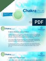Amezcua Chakra Plus Presentation 2015_ID