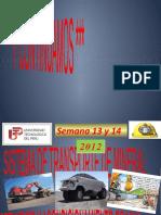 SEMANA13 Y 14
