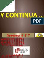 VOLADURA DE ROCAS