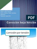 Expo -corrosión bajo tensión.pdf