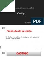 SEMANA 6_Castigo