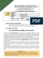 CIENCIAS SOCIALES  CICLO 4   2