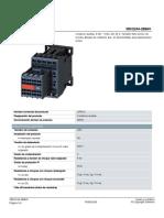 23.- Contactor de Control Con 4 NC 4NO 3RH22442BB40.pdf