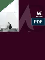 Libro Museos Conectados 2020