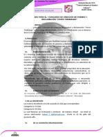 BASES I CONCURSO DE CREACION DE POEMAS Y DECLAMACION