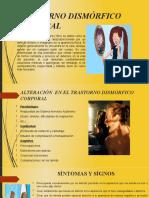 TRASTORNO DISMÓRFICO CORPORAL.pptx