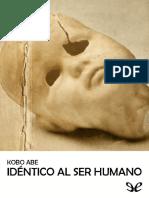Identico al ser humano.pdf