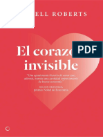 El corazón invisible
