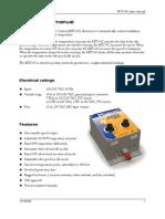 Phason MTC 4c User Manual
