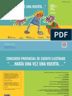Cuento Huerta Escolar Santa Cruz
