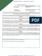 Loughner Complaint