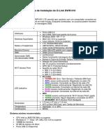 Modems_USB_Wi-Fi_Dlink_DWR-910_Manual_do_usuário