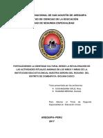 Identidad cultural cosmovision andina actividades rituales en niños de educacion inicial.pdf