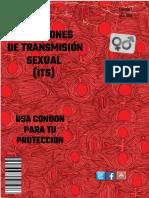 10.  INFECCIONES TRANSMISIÓN  SEXUAL (ITS) (1)