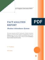 pactanalysisreport-Sample