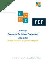 Index-dossier