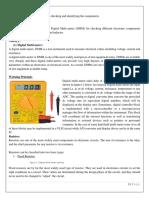 Print electrical