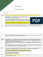 LPP outline