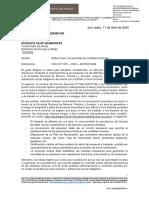 OFICIO VOI AL VM MINAS A. CAUTI