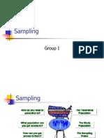 36847049 Sampling Distribution 1
