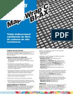 MapeWrap C, Bi-Ax