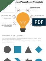 Idea Generation Free PowerPoint Template
