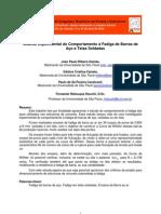 CBPE2010_Análise Experimental do Comportamento à Fadiga de Barras de Aço e Telas Soldadas