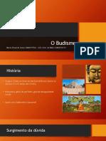 O Budismo – Uma síntese.pptx