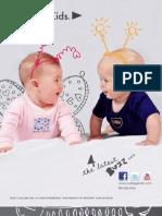 2011 Catalog - Infant