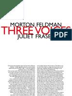 7737711-hatNowART-198 Morton Feldman Three Voices