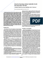 Antitumor Effects of an Adenovirus lung cancer cell lines.pdf