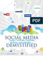 International Parking Institute - Social Media Demystified