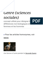 Genre (sciences sociales) — Wikipédia.pdf