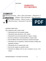 M 1Marketing environment(common).doc