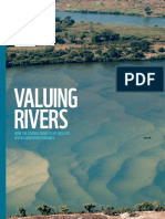 WWF Valuing Rivers