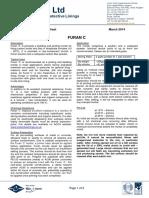 Furan C - Product Information Sheet.pdf