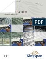 Multideck  Brochure