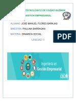 DINAMICA SOCIAL 1.1