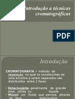 Cromatografia Final b