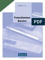 Transformer Basics (104-039)
