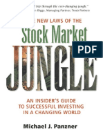 Michael Panzner - The New Laws of the Stock Market.pdf