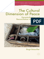 (Rethinking Peace and Conflict Studies) Birgit Bräuchler (auth.) - The Cultural Dimension of Peace_ Decentralization and Reconciliation in Indonesia-Palgrave Macmillan UK (2015).pdf